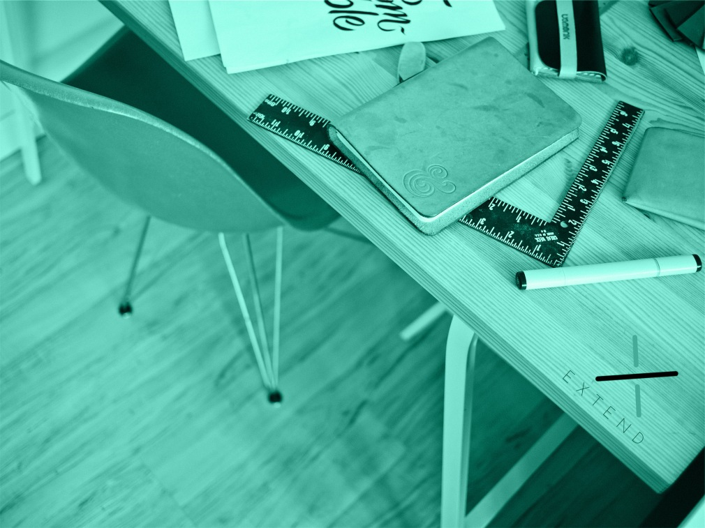Digital marketing table e